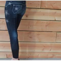 Animo Nikki,breeches,jeans