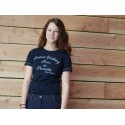 Animo Frick,cotton T-shirt,summer 2015,blue