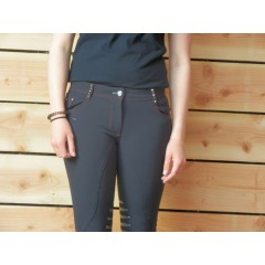 Animo Nopotto breeches.Blueblack