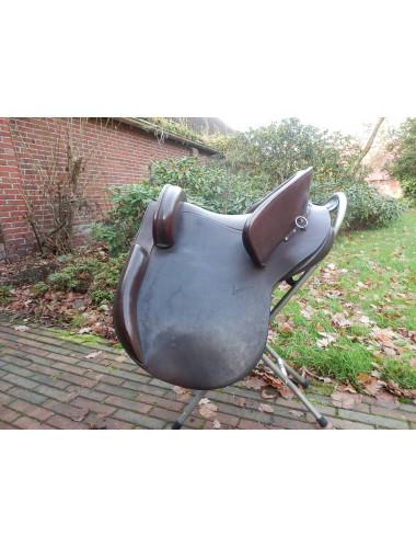 Used spanish saddle Classica