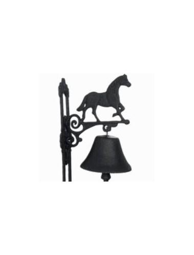 Door-bell,cast iron