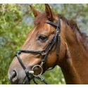 """Snaffle-bridle """"Mexican style"""""""