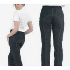 Jodphur rijbroek jeans