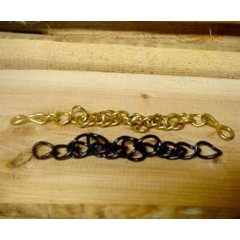 Black bit chain