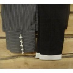 Pantalons,spaanse