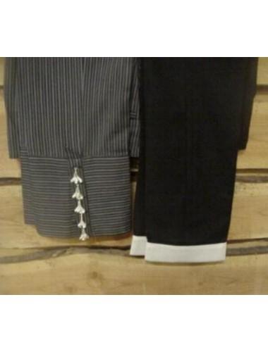Pants, spanish