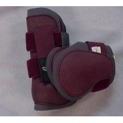 Set: tendon and fetlock boots, pony