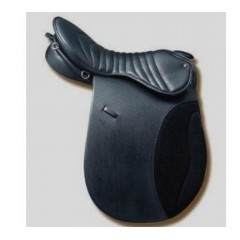 Endurance saddle.