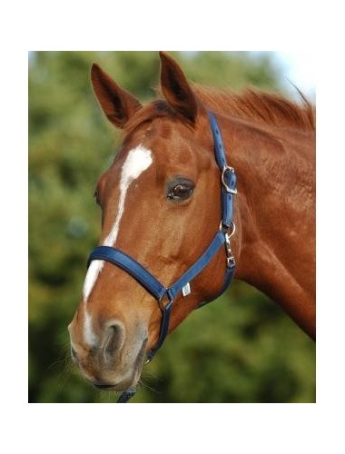 Bucas Luxury Soft Padded Halter