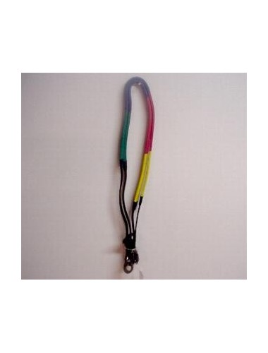 Reins,rubber,4 colours
