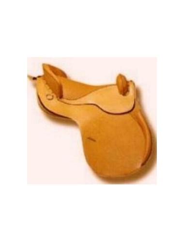ESPAÑOLA saddle