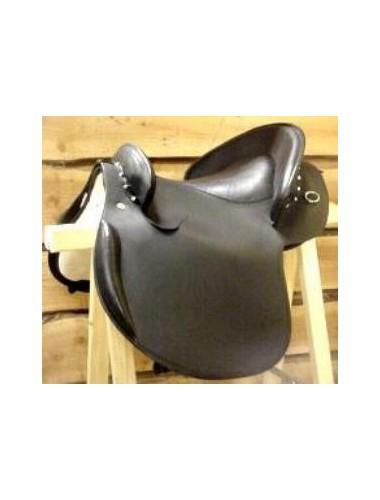 Potrera saddle