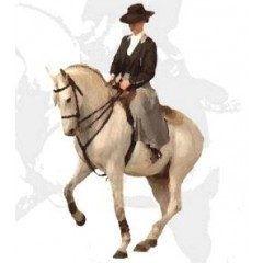 Portuguese riding jacket