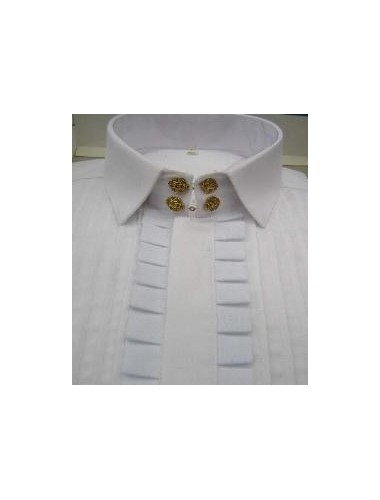 Portuguese blouse for riding