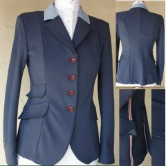 Manfredi competition jacket Fontana