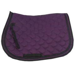 Saddlepad HKM