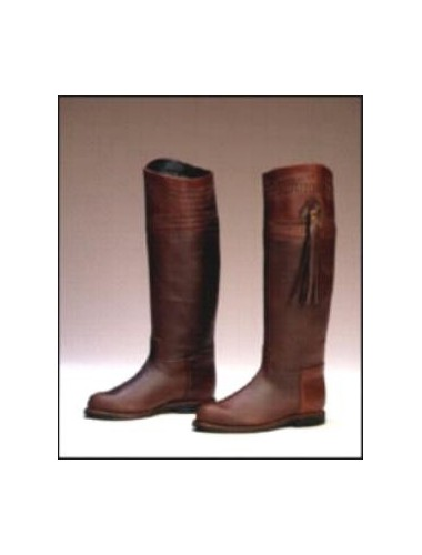 Spaanse country boots