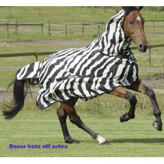 Bucas Zebra- Buzz off fly sheet