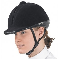 HKM riding helmet