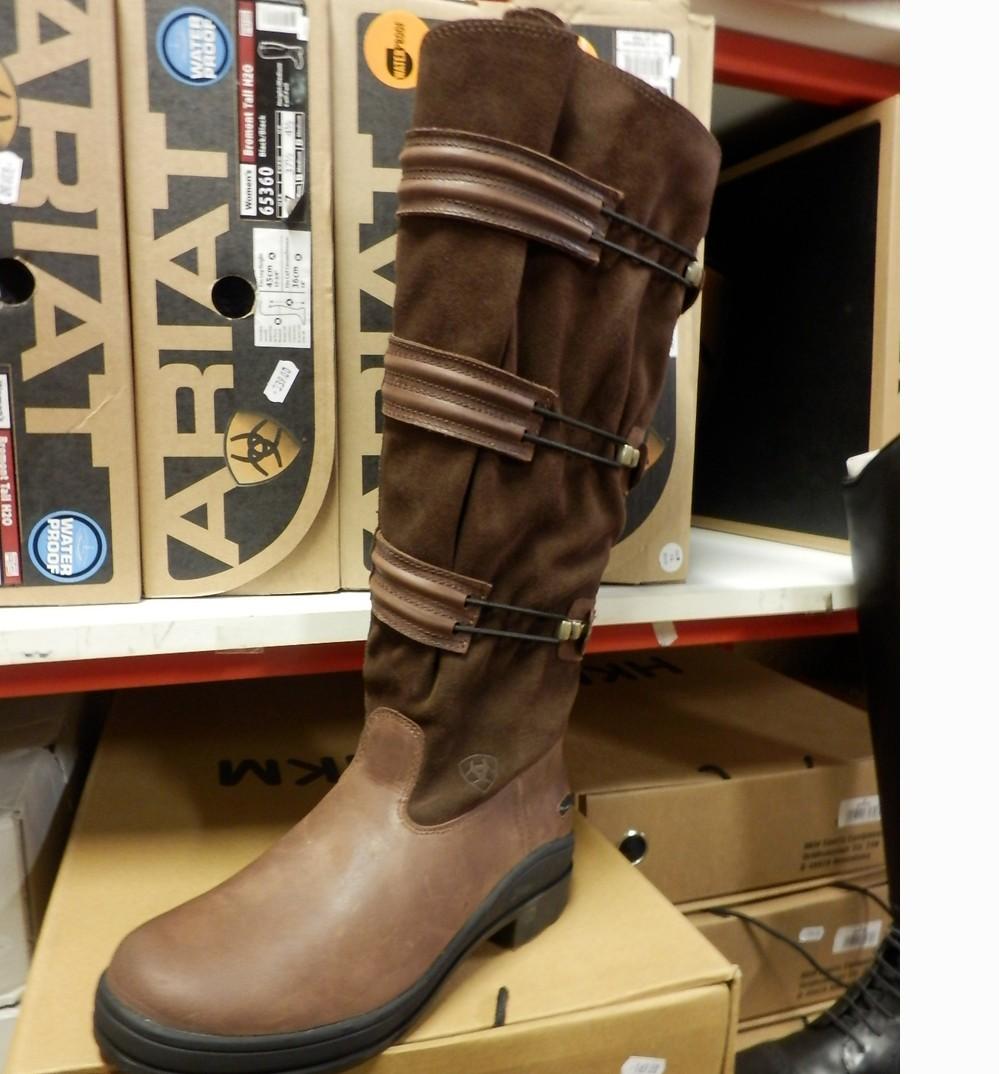 Ariat Trent Boots