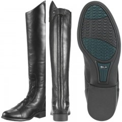 *Ariat heritage countour field zip