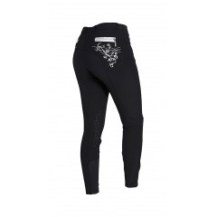 Montar breeches,breeches,black