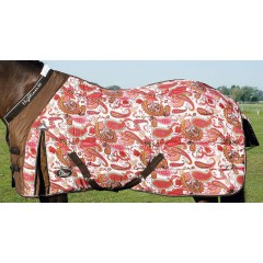 harry's Horse deken highliner paisley-ltd