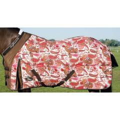 harry's Horse deken highliner paisley-ltd
